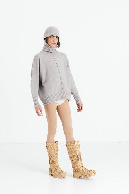 Lela Jacobs U Hoody sweater