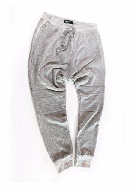 Men's Sweat Tailor - Heather Grey Joggers