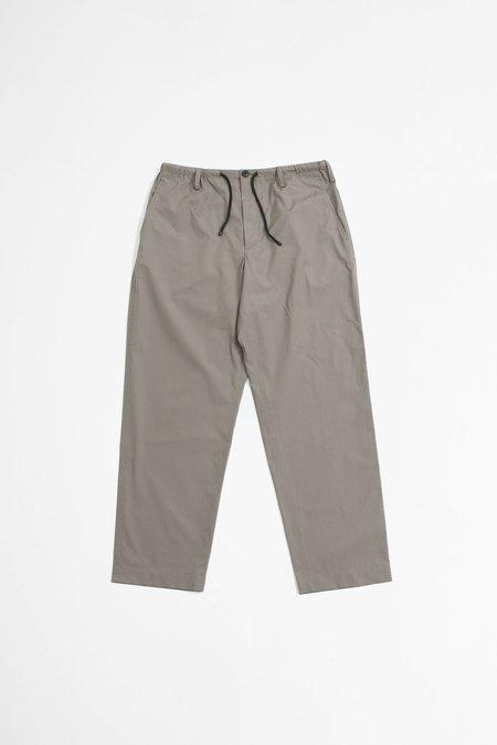 Dries Van Noten Penny pants - grey