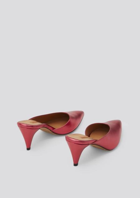 Rachel Comey Fount Mule - pink