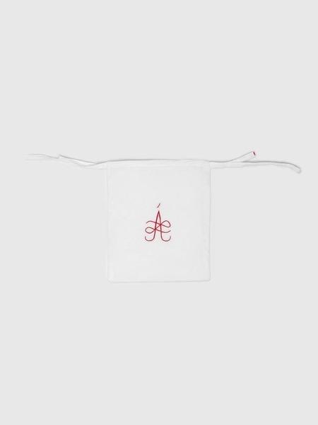 Azi Land Cotton Cloud Bloomers - White