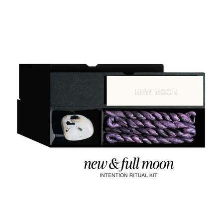 UnitedOther New and Full Moon Intention Ritual Kit