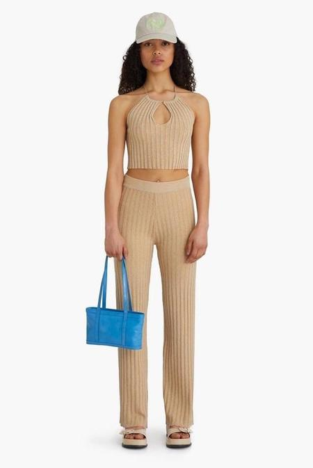 Paloma Wool Fromthe Knit Pants - Beige