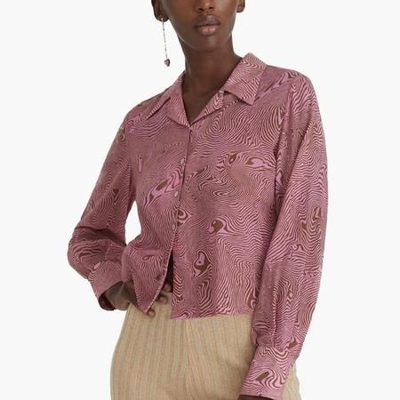 Paloma Wool Sonia Top - Pink