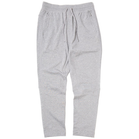 ADIDAS REIGNING CHAMP FT PANT - H.GREY