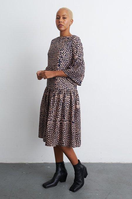 Osei-Duro Mutare Dress - Weekly Rythm