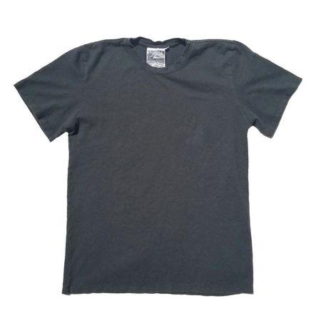 Jungmaven Baja Tee - Diesel Gray