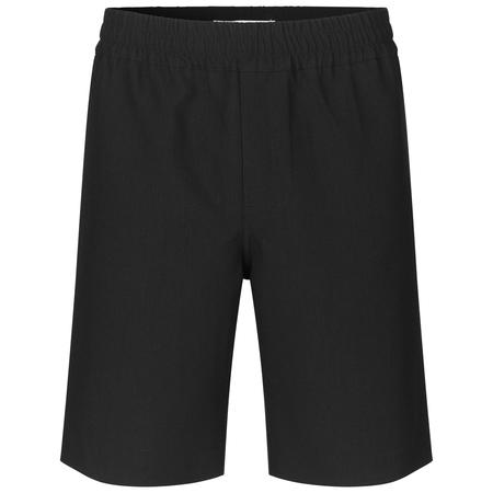 Samsoe Samsoe Smith Shorts - Black