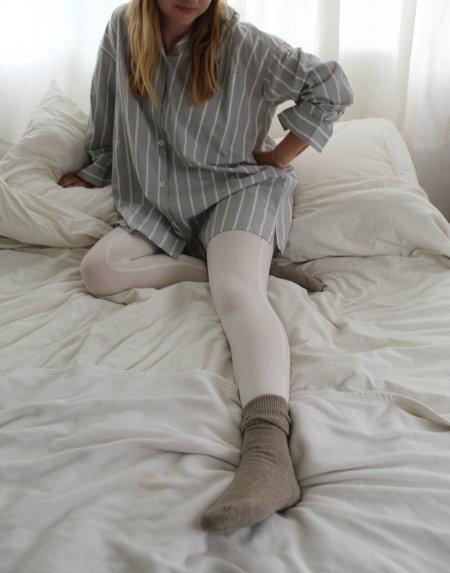 Angie Bauer Gabriella Leggings - Cream