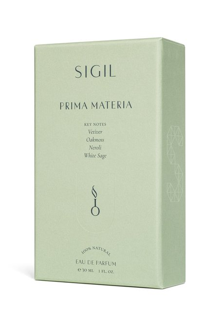 Sigil Scent Perfume - Prima Materia