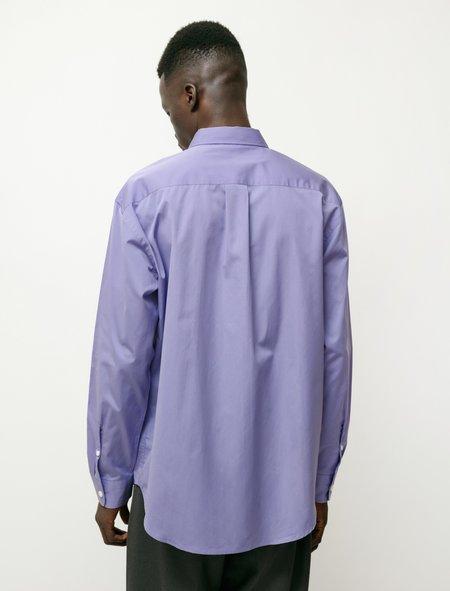 mfpen Distant Shirt - Periwinkle