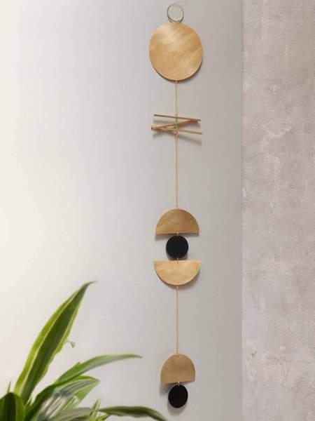 Stéphanie Barbié Jewelry Wall Hanging