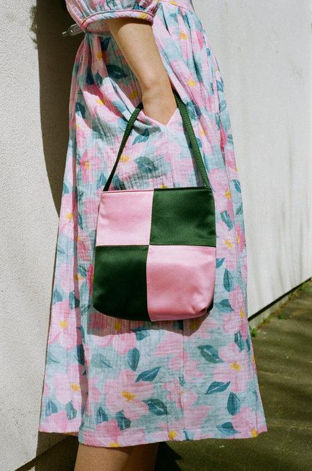HAI Vera Bag - Pink/Green