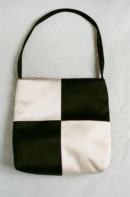 HAI Vera Bag - Black/White
