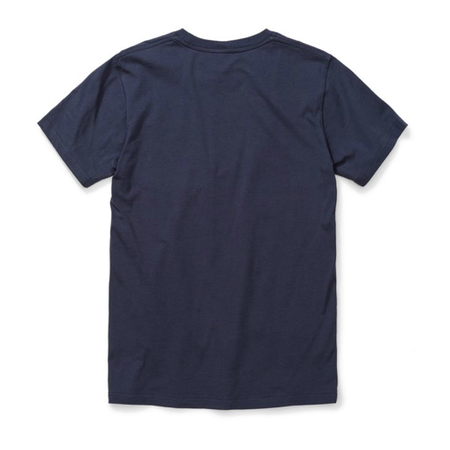 Norse Projects Niels Standard T-Shirt - Navy