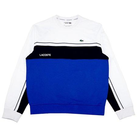 Lacoste Sport sweater - Colorblock