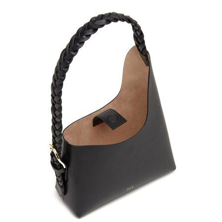 OAD Sonia Shoulder Bag - True Black