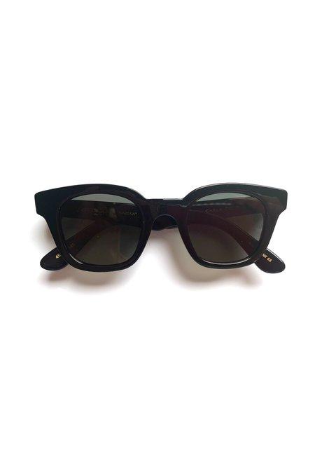 CARLA COLOUR Warsaw Sunglasses - Black