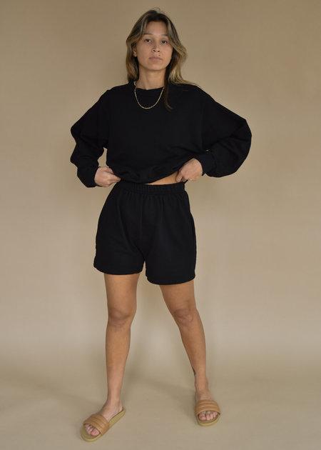 Local Shade Easy Shorts - Black
