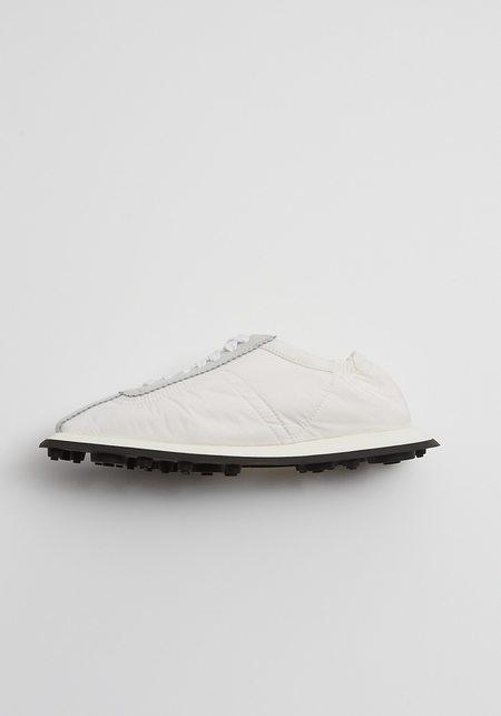 MM6 Maison Margiela  6 Racer Sneaker - White