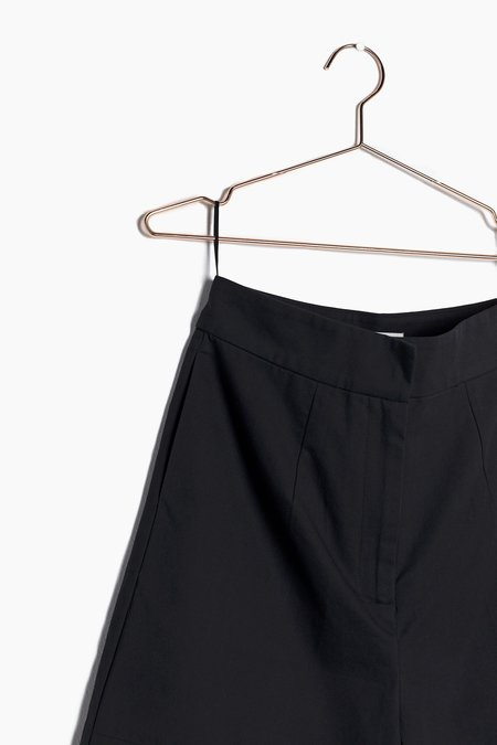 Mabel and Moss Wren Shorts - Midnight Black