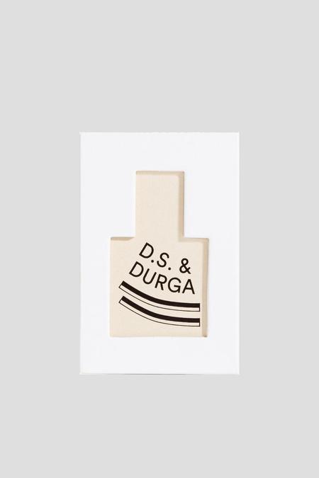 D.S. & Durga St Vetyver Eau de Parfum
