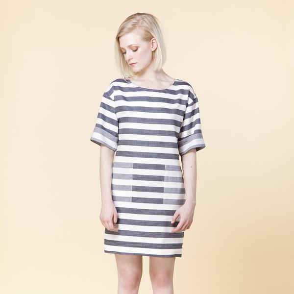 Amanda Moss Lasalle Dress