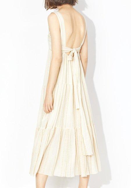 Masscob Mesquida Dress - Natural
