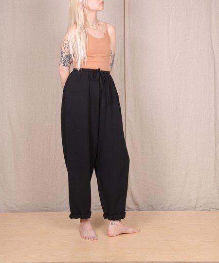 Revisited Oli Pants - Black