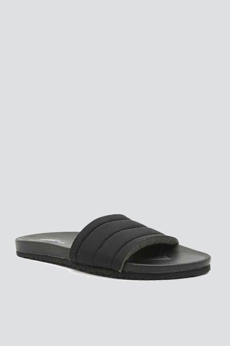 Brandblack Bonito Slide - Black