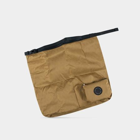 Fairweather Packable Sacoche - Coyote