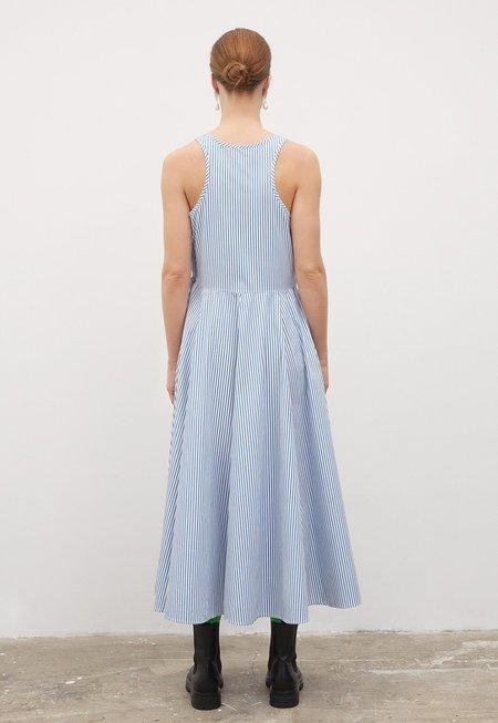Kowtow Claude Dress - Stripe