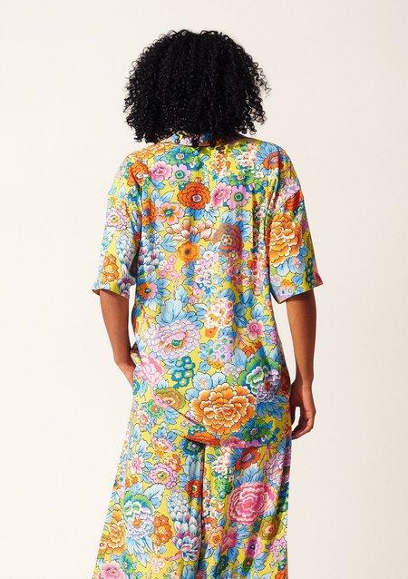 BOWER. nino shirt - elysian