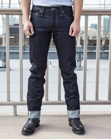 Tellason John Graham Mellor Jeans - 14.75 oz