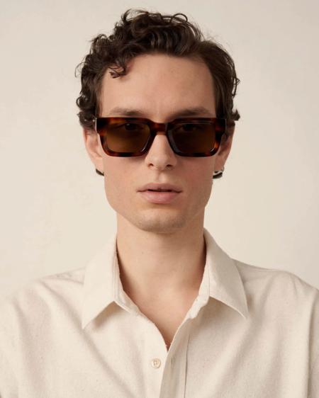 CHIMI 05 Sunglasses - Tortoise