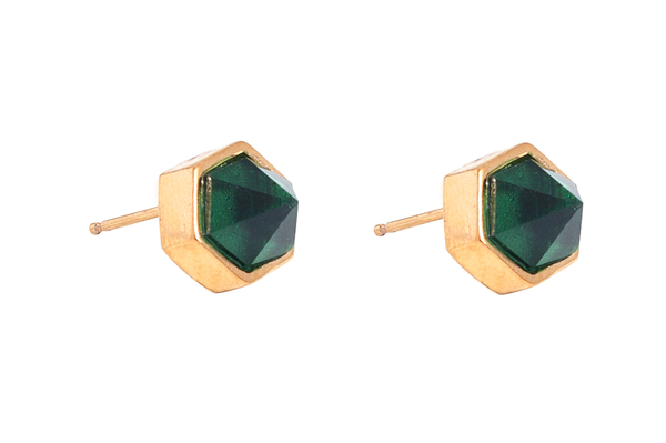 Psyche Particle Earring