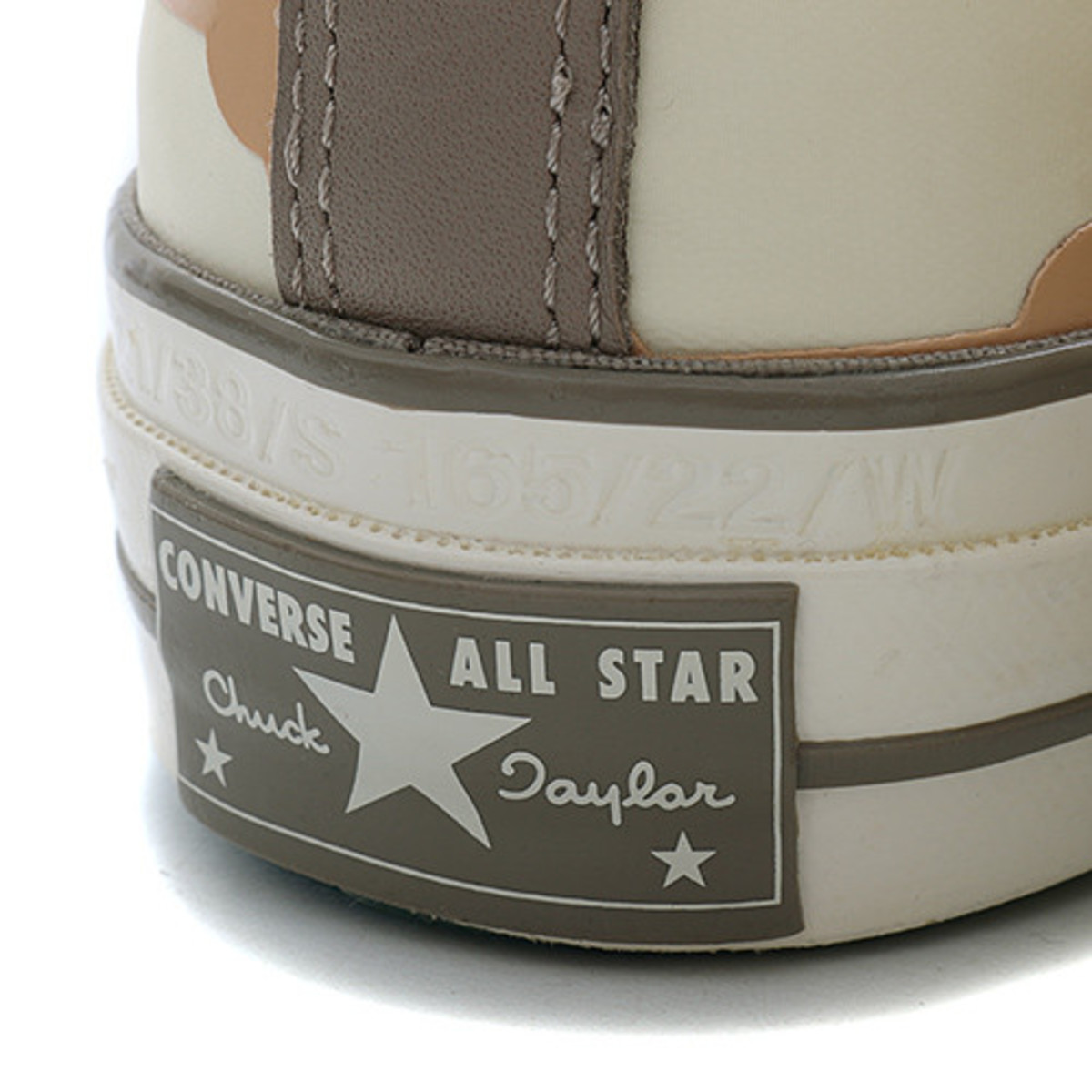 9d3fc4c5edf4 Men s CONVERSE FIRST STRING CHUCK TAYLOR ALL STAR 70 S SPACE PACK ...