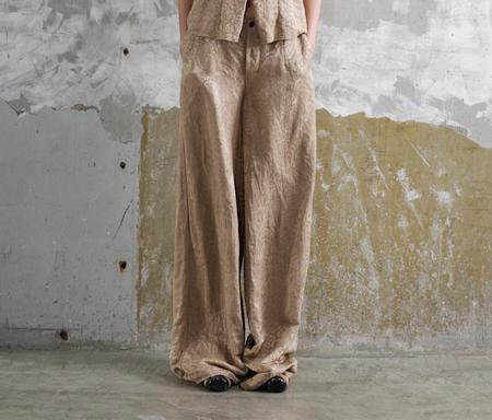 Uma Wang Pelin Pants