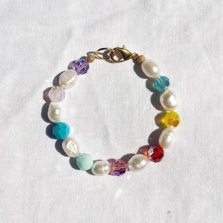 SJO Jewelry Ariel Pearl Bracelet