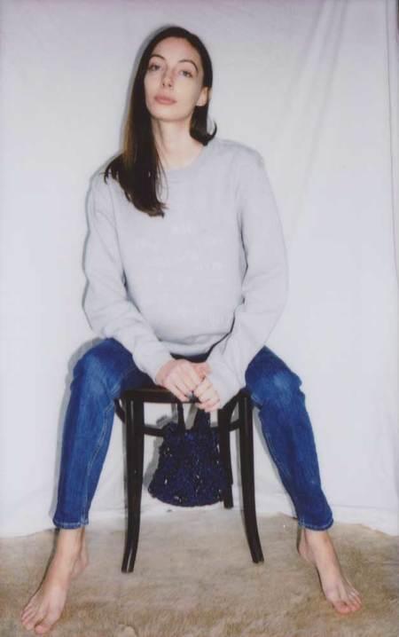 Suryo Lupine Bucket Bag
