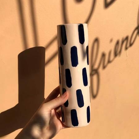 Isabel Halley Rhythm Vase