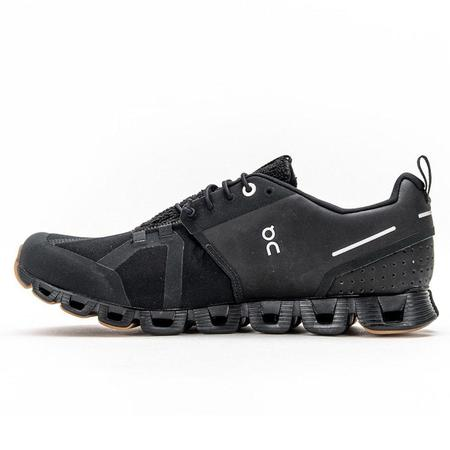 ON Running Cloud Terry shoes - Black