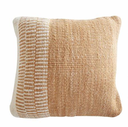 Pampa Monte #17 Cushion - Desert/Natural