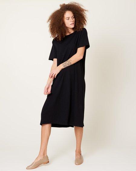 Wol Hide Easy Dress - Black