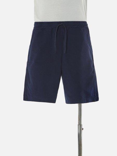 Universal Works Lumber Shorts - Navy