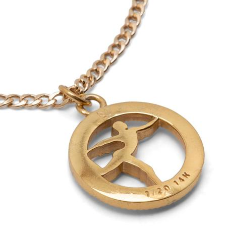 MAPLE Grace Chain necklace - 14K Gold Filled