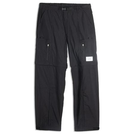 thisisneverthat Convertible Pant - Black