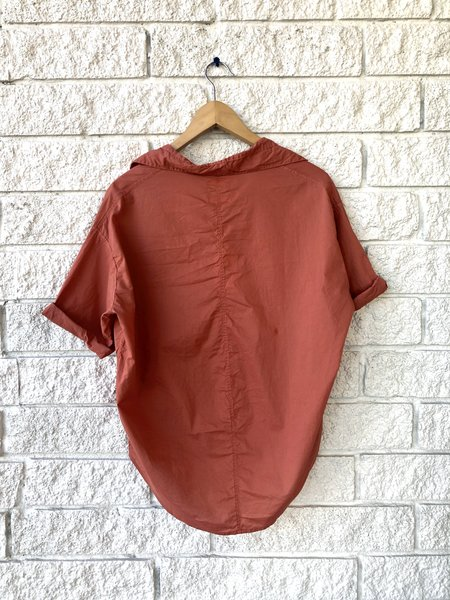 a shirt thing DELILAH CABO TOP - SALMON