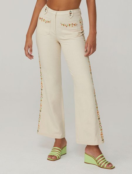 Paloma Wool Wood Pant