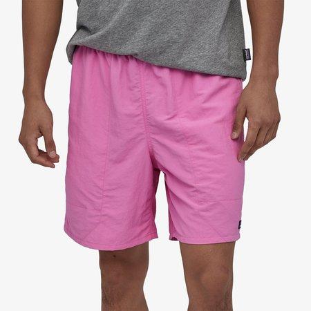 "Patagonia Baggies™ 7"" Longs shorts  - Marble Pink"
